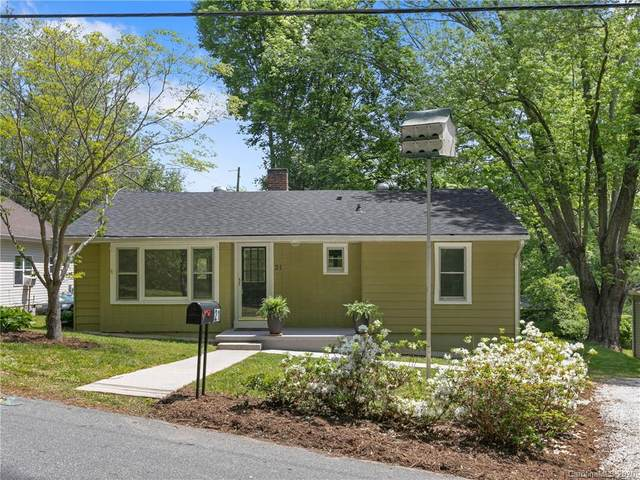 21 Hi Alta Avenue, Asheville, NC 28806 (#3619309) :: LePage Johnson Realty Group, LLC