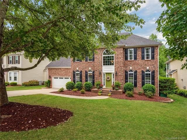 12006 Ulsten Lane, Huntersville, NC 28078 (#3619312) :: Carolina Real Estate Experts