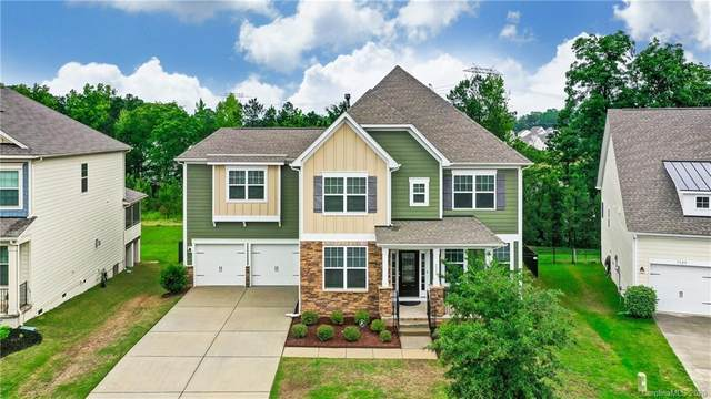 1319 Corey Cabin Court, Fort Mill, SC 29715 (#3619344) :: Premier Realty NC