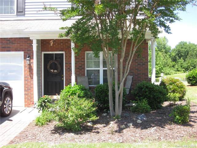 110 Clydesdale Court, Stallings, NC 28104 (#3619352) :: Miller Realty Group