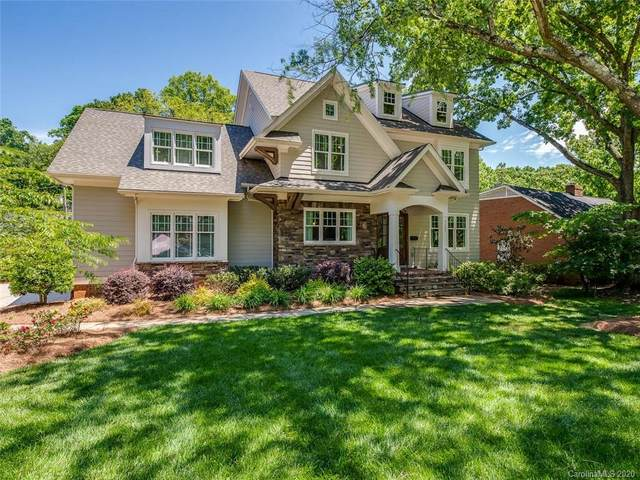 3125 Brookridge Lane, Charlotte, NC 28211 (#3619367) :: Carver Pressley, REALTORS®