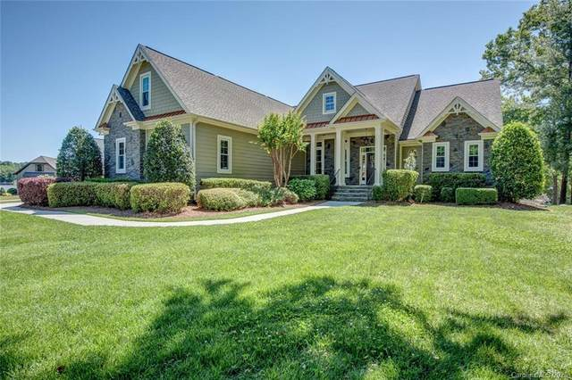 1016 Glistening Way, Belmont, NC 28012 (#3619371) :: Stephen Cooley Real Estate Group