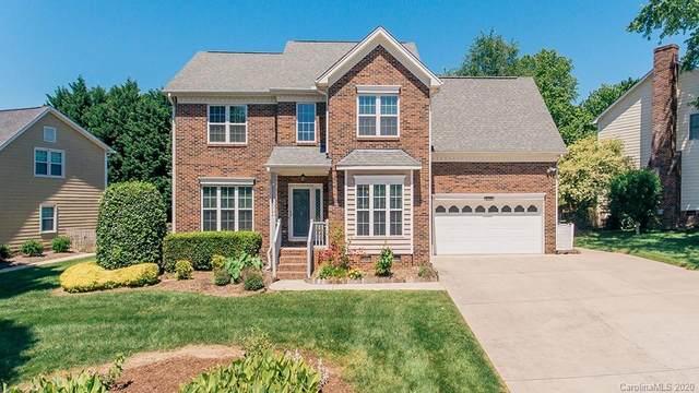 1462 Plantation Trail, Gastonia, NC 28056 (#3619373) :: Carolina Real Estate Experts