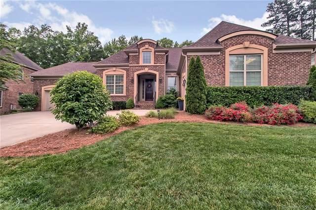 4226 Greenbriar Hills Plantation Road, Charlotte, NC 28277 (#3619383) :: Rinehart Realty