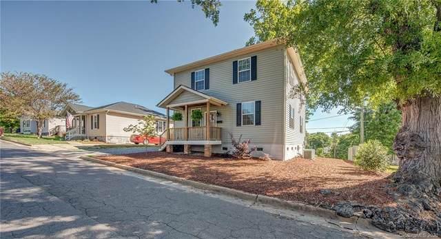 574 High Street, Cramerton, NC 28032 (#3619404) :: Stephen Cooley Real Estate Group
