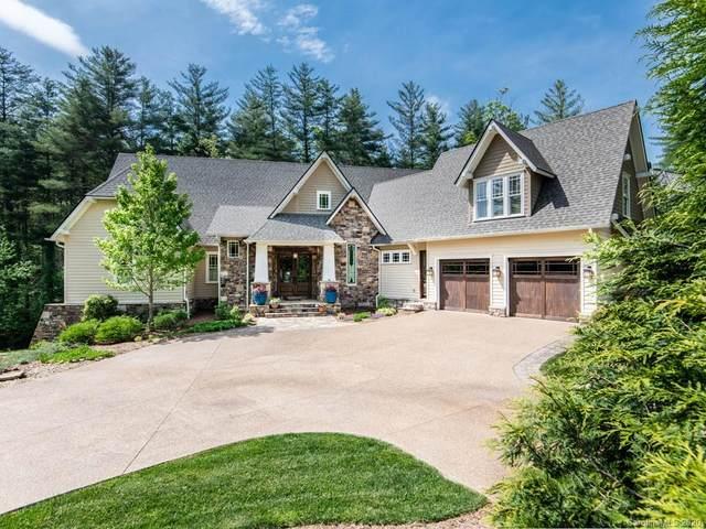 86 Brookline Drive, Asheville, NC 28803 (#3619413) :: MartinGroup Properties