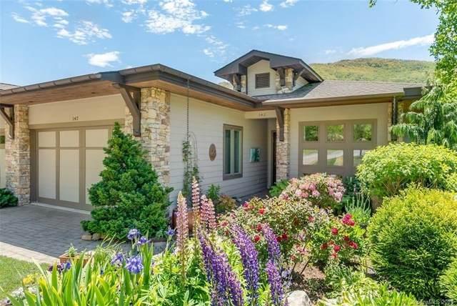 142 Alexander Drive, Maggie Valley, NC 28751 (#3619415) :: Robert Greene Real Estate, Inc.