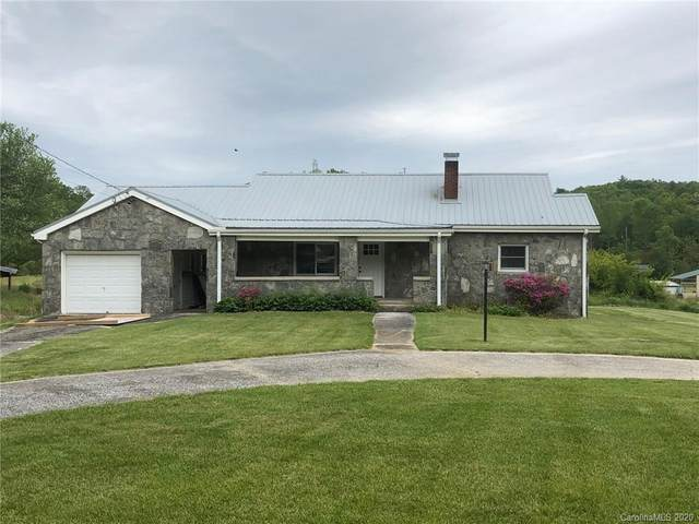9485 Boylston Highway, Mills River, NC 28759 (#3619427) :: LePage Johnson Realty Group, LLC