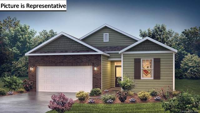 8610 Hunters Knoll Lane, Charlotte, NC 28215 (#3619470) :: Austin Barnett Realty, LLC