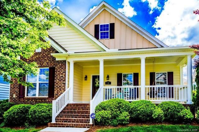 3241 Lock Erne Avenue, Kannapolis, NC 28081 (#3619520) :: Caulder Realty and Land Co.