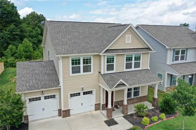 333 Whispering Hills Drive, Locust, NC 28097 (#3619522) :: Stephen Cooley Real Estate Group