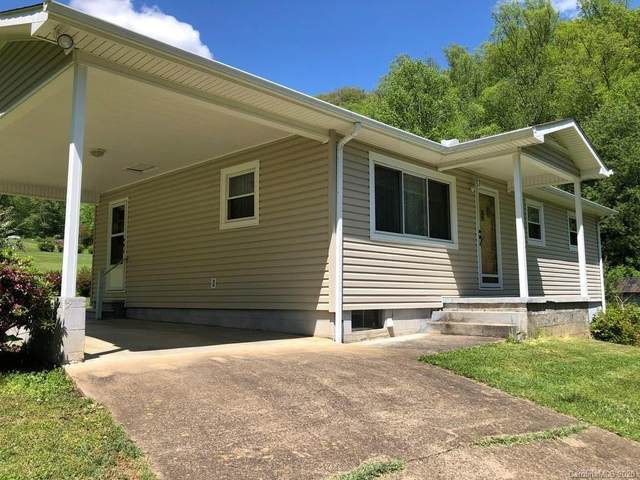 10 Artic Lane, Sylva, NC 28779 (#3619570) :: LePage Johnson Realty Group, LLC