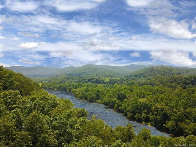 6080 River Road #6, Hot Springs, NC 28743 (#3619571) :: LePage Johnson Realty Group, LLC