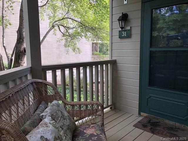 160 Whitney Boulevard #31, Lake Lure, NC 28746 (#3619580) :: Keller Williams South Park