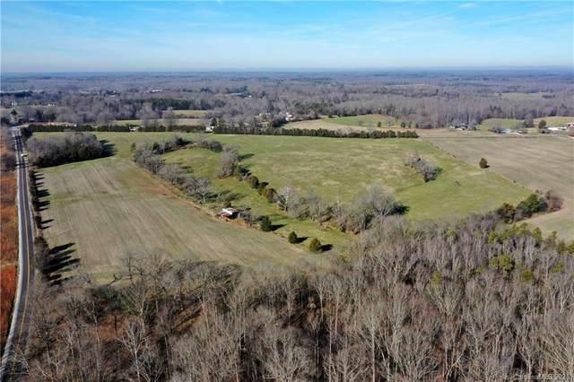 00 801 Highway, Woodleaf, NC 27054 (#3619581) :: Stephen Cooley Real Estate Group