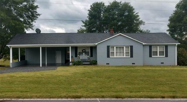 4201 Us 64/74A Highway, Rutherfordton, NC 28139 (#3619629) :: Keller Williams Professionals