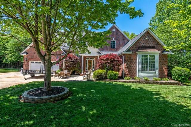 2667 Canepatch Drive, Denver, NC 28037 (#3619632) :: High Performance Real Estate Advisors