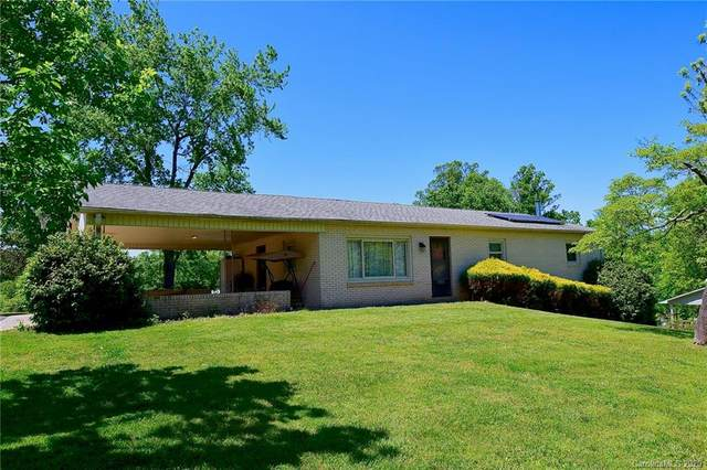 2862 Emerald Circle, Morganton, NC 28655 (#3619640) :: Rinehart Realty