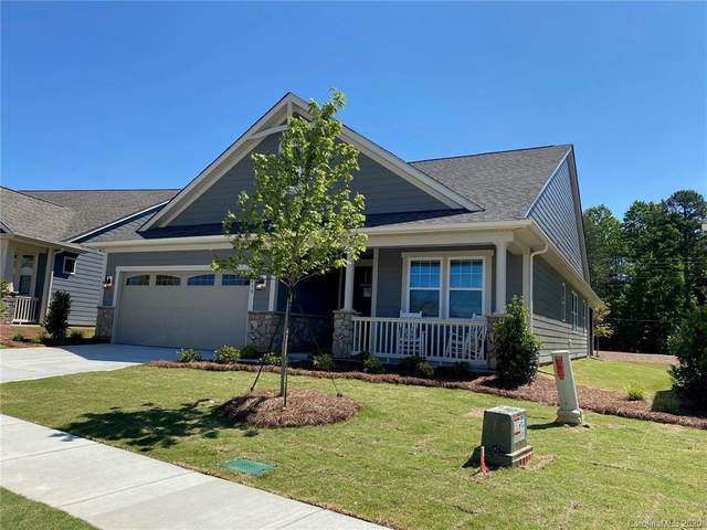 1439 Liberty Row Drive #105, Tega Cay, SC 29708 (#3619651) :: Stephen Cooley Real Estate Group