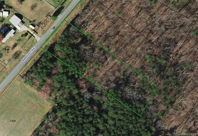 1600 Barefoot Avenue #3, Catawba, NC 28609 (#3619665) :: LePage Johnson Realty Group, LLC