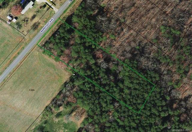 1618 Barefoot Avenue #2, Catawba, NC 28609 (#3619666) :: LePage Johnson Realty Group, LLC