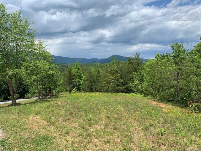 TBA Stonecrest Parkway #19, Mill Spring, NC 28756 (#3619675) :: Rinehart Realty