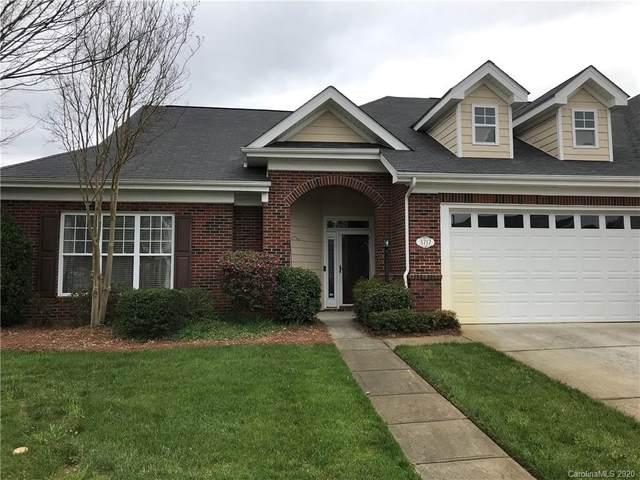 3717 Millstream Ridge Drive, Charlotte, NC 28269 (#3619687) :: Zanthia Hastings Team