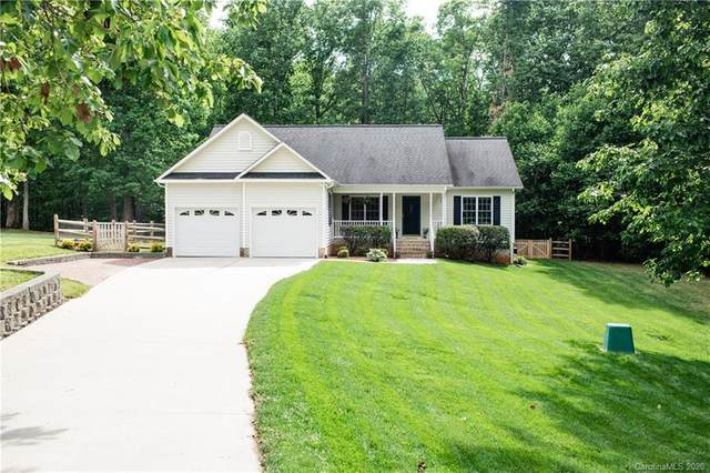 1197 Stowehill Lane, Catawba, NC 28609 (#3619695) :: High Performance Real Estate Advisors