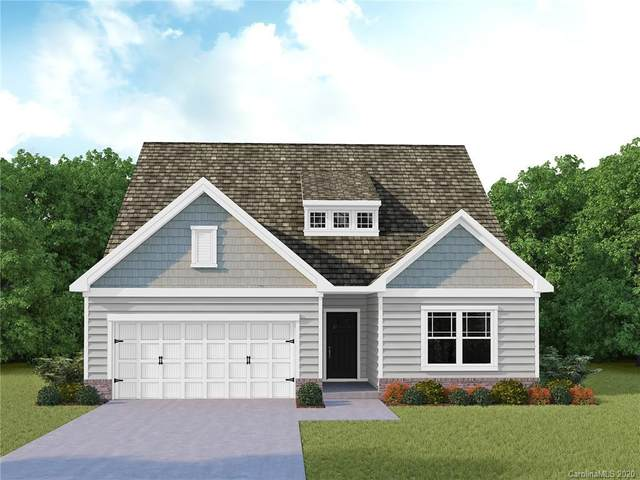 Lot 29 Grove Manor Drive Lot 29, Waxhaw, NC 28173 (#3619696) :: Carver Pressley, REALTORS®