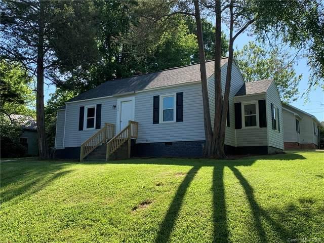 126 Aikman Avenue, Norwood, NC 28128 (#3619700) :: Homes Charlotte