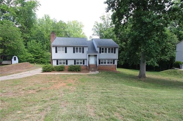 2433 Amity Avenue, Gastonia, NC 28054 (#3619703) :: Homes Charlotte