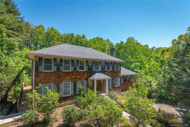 650 E Park Drive, Tryon, NC 28782 (#3619709) :: Home and Key Realty