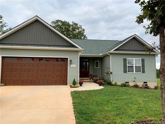 191 Castle Pines Lane #70, Statesville, NC 28625 (#3619729) :: Rinehart Realty