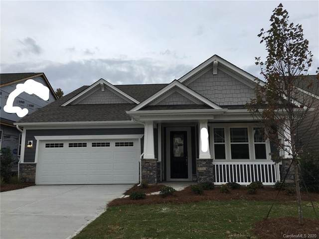 1497 Liberty Row Drive #95, Tega Cay, SC 29708 (#3619739) :: Stephen Cooley Real Estate Group