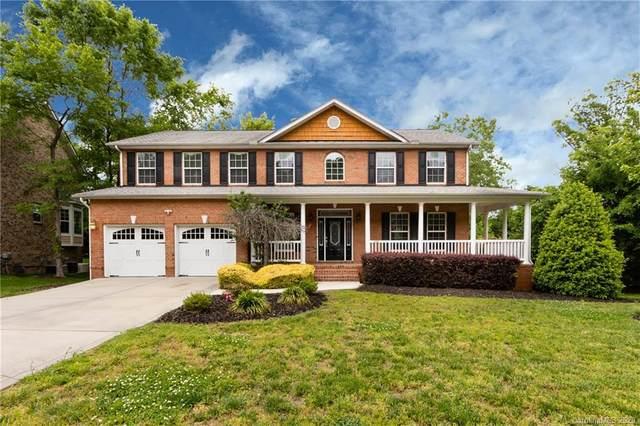 12320 Headquarters Farm Road, Charlotte, NC 28262 (#3619745) :: LePage Johnson Realty Group, LLC