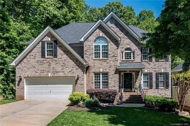 11829 Ulsten Lane, Huntersville, NC 28078 (#3619753) :: MartinGroup Properties