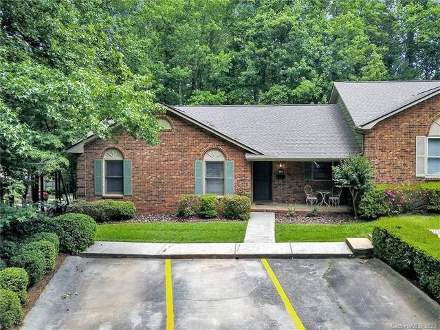 101 Phil Court #32, Fort Mill, SC 29715 (#3619763) :: The Sarver Group