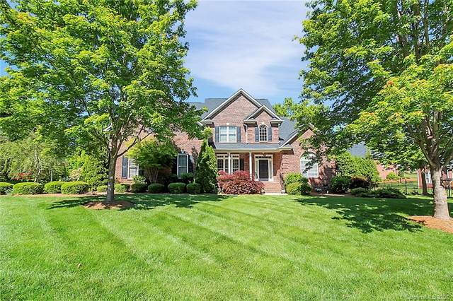 5404 Stoney Ridge Court, Belmont, NC 28012 (#3619783) :: Homes Charlotte