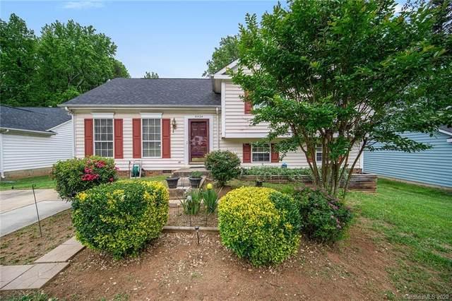 5524 Alpine Lane, Charlotte, NC 28269 (#3619789) :: MartinGroup Properties