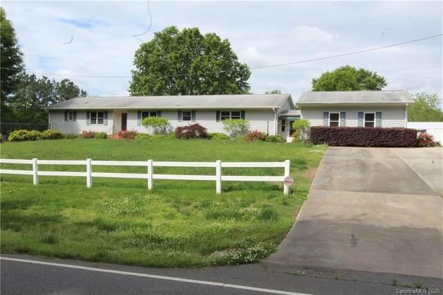 878 Haywood Road, Mount Gilead, NC 27306 (#3619815) :: Rowena Patton's All-Star Powerhouse