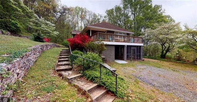 119 Woodland Drive, Swannanoa, NC 28778 (#3619824) :: Robert Greene Real Estate, Inc.