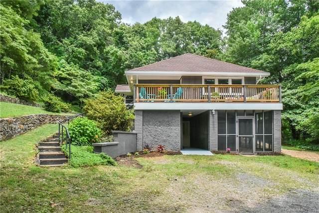 119 Woodland Drive, Swannanoa, NC 28778 (#3619825) :: Robert Greene Real Estate, Inc.