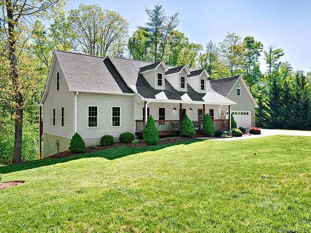 358 Heritage Lane, Mars Hill, NC 28754 (#3619832) :: The Premier Team at RE/MAX Executive Realty