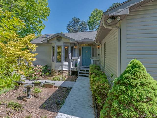 119 Rome Court, Lake Lure, NC 28746 (#3619836) :: Charlotte Home Experts