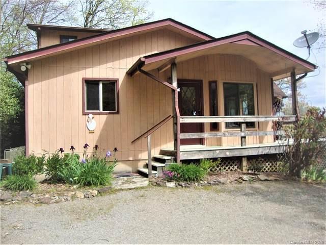 170 Blackbird Lane, Maggie Valley, NC 28751 (#3619851) :: Exit Realty Vistas
