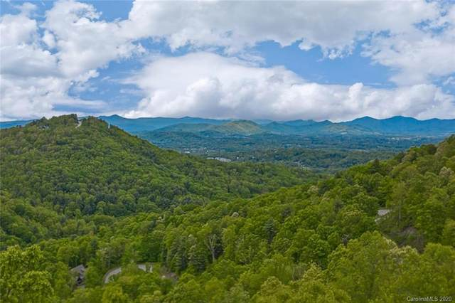 8 Waxwing Lane #14, Asheville, NC 28804 (#3619855) :: The Allen Team