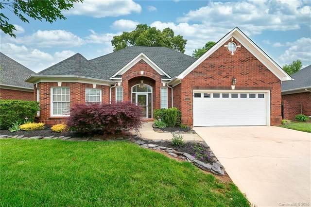 1511 Elkhart Circle, Gastonia, NC 28054 (#3619858) :: Stephen Cooley Real Estate Group