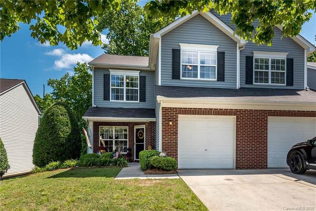 12221 Stratfield Place Circle, Pineville, NC 28134 (#3619885) :: Carlyle Properties