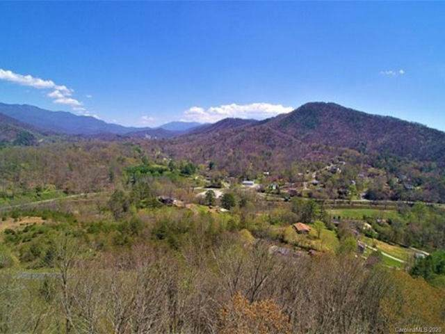 Lot #12 Fullwood Lane #12, Sylva, NC 28779 (#3619908) :: Mossy Oak Properties Land and Luxury