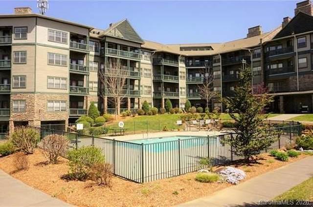 9 Kenilworth Knoll #419, Asheville, NC 28805 (#3619935) :: LePage Johnson Realty Group, LLC